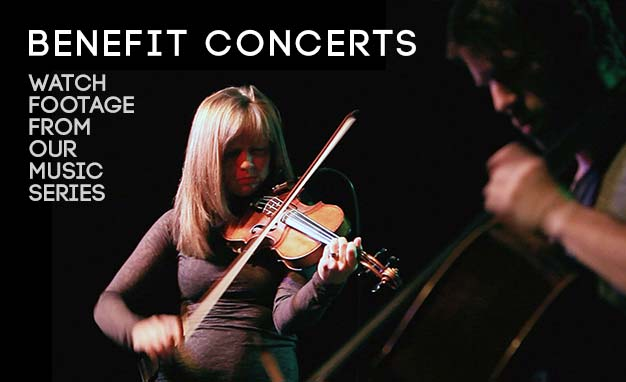 WAT Benefit Concerts