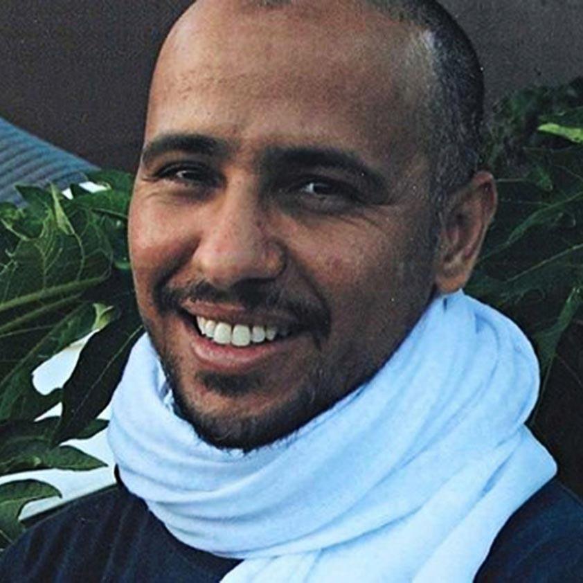 Mohammedou Ould Slahi