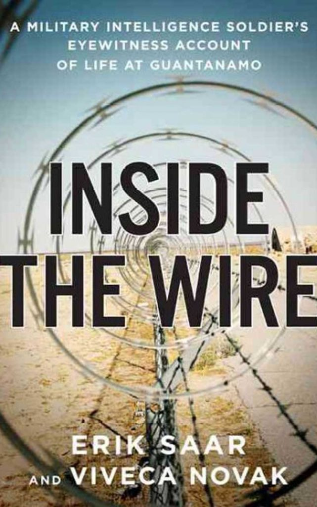 """Inside the Wire"" by Erik Saar"