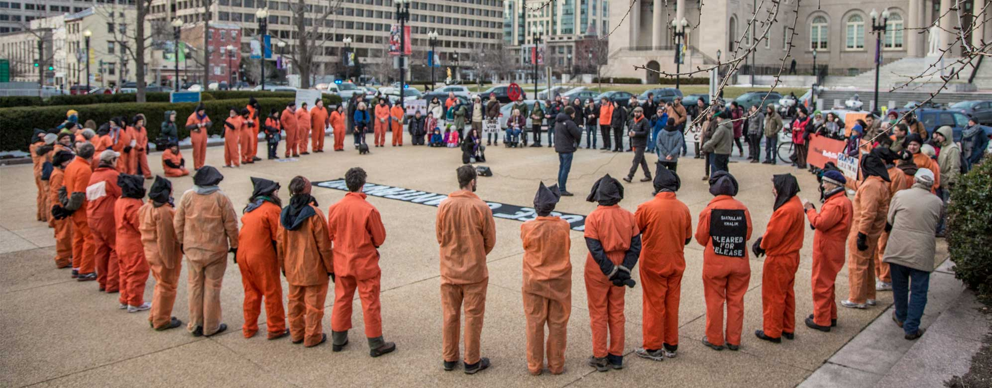 Witness Against Torture Activist Circle